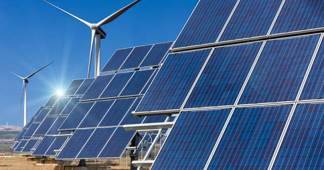 В 2021 году Казахстан построит «зеленые» электростанции общей мощностью 457 МВт