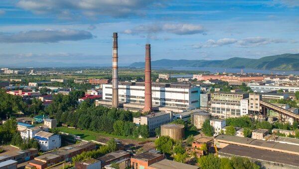 Комсомольская ТЭЦ-2 отмечает 85-летний юбилей