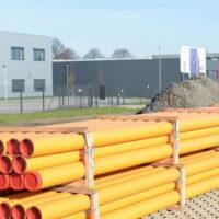 E.ON использует газопровод для транспортировки водорода