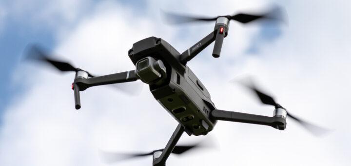 Российские ученые представят самообучающуюся систему технического зрения для беспилотников