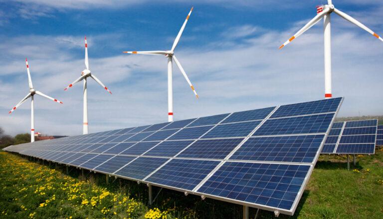 Испания утвердила долгосрочную стратегию декарбонизации страны и построит 60 ГВт мощностей ВИЭ до 2030 года