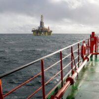 «Газпром» получил рекордный дебит газа на шельфе Карского моря