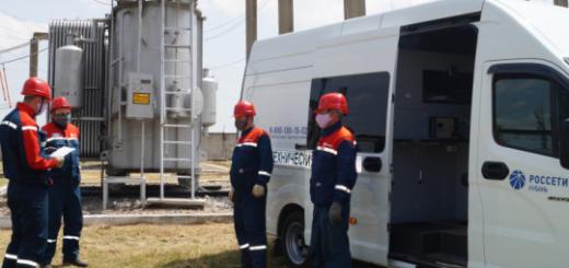 Специалисты «Россети Кубань» перешли на усиленный контроль за работой энергокомплекса на период праздничных и выходных дней