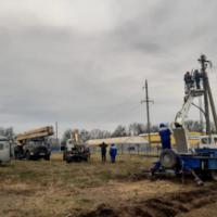 «Россети Кубань» проведет оперативный ремонт бесхозяйных электросетей в пригороде Краснодара