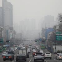 В Южной Корее могут закрыть 16 угольных электростанций для очистки воздуха