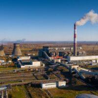 Хабаровская ТЭЦ-3 завершает первый этап модернизации золоотвала