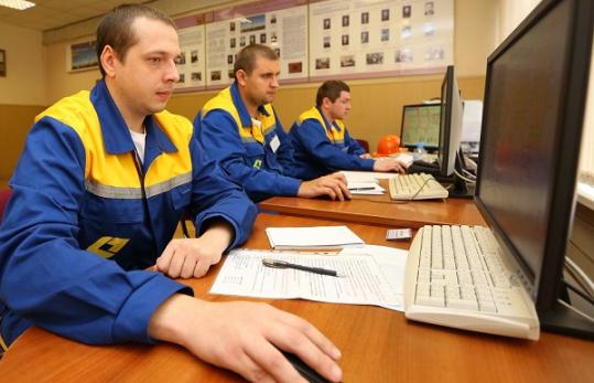 «Квадра» направила на обучение персонала в Липецке более 2 млн. рублей