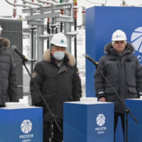Компания «Россети Сибирь» запустила первую цифровую подстанцию в Тыве