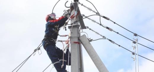 «Ленэнерго» испытывает самовосстанавливающиеся линии электропередачи