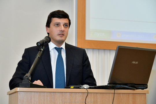 Вопросы расширения использования природного газа на транспорте включены в энергетическую повестку ООН