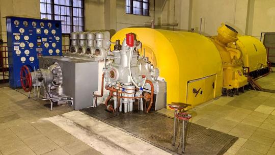 «Квадра» провела модернизацию турбоагрегата Губкинской ТЭЦ стоимостью в 58 млн рублей