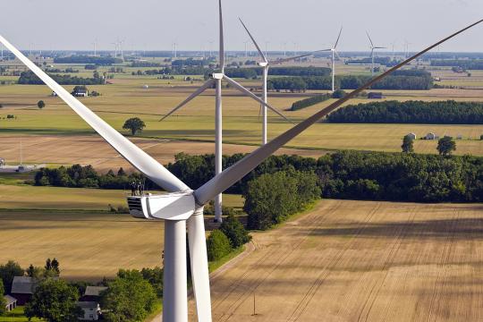 Калмыкия становится лидером безуглеродного развития