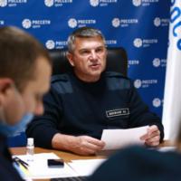 Глава «Россети Центр» посетил с рабочей поездкой западные районы Тверской области