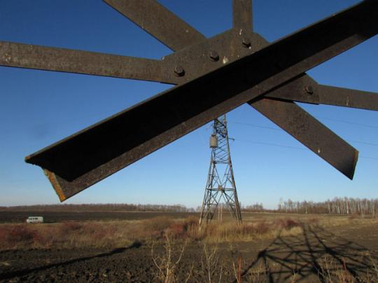 Специалисты Липецкэнерго выявили хищения энергооборудования в Липецком и Лебедянском районах