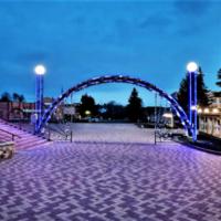 Дополнительная услуга Курскэнерго по организации систем наружного освещения востребована муниципалитетами Курской области