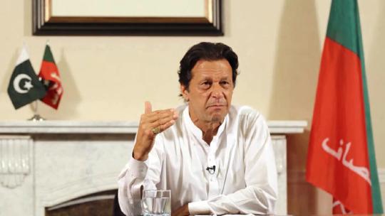 Пакистан больше не будет строить угольные электростанции