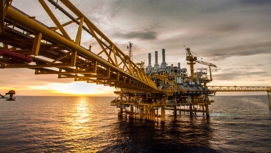 Ярославские ученые нашли универсальный метод разделения нефти