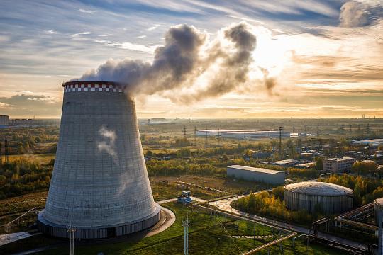 В ближайшие годы электростанции не выдержат нагрузок из-за глобального потепления