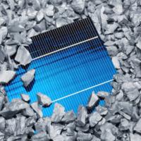К 2023 производство поликремния солнечного качества превысит 270 ГВт