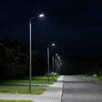«Ростех» приступил к серийному выпуску уличных светодиодных светильников