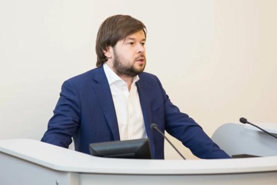 Павел Сорокин: «Мы видим возможности для существенного повышения эффективности добычи за счет использования массива данных»