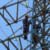 «Россети Сибирь» снижает удельную аварийность в сетях