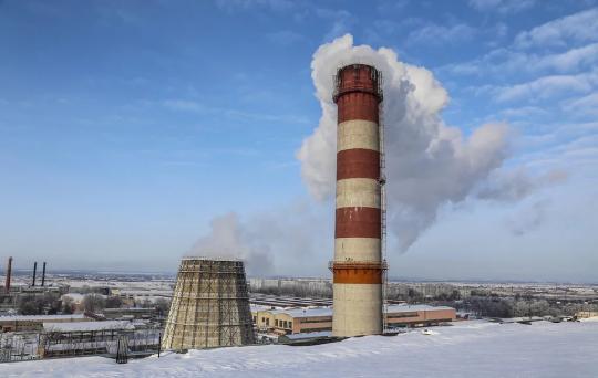 На ремонт газовой турбины Дягилевской ТЭЦ в Рязани будет направлено свыше 370 млн. рублей