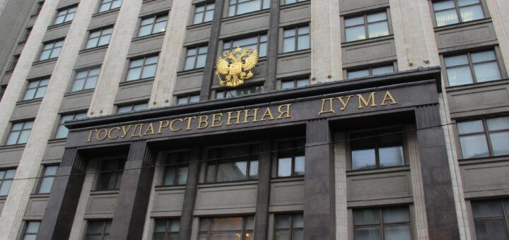 Госдума РФ приняла закон, уточняющий условия концессионных соглашений в электроэнергетике