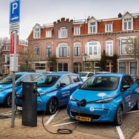 Дания простимулирует покупку в стране 1 млн электромобилей к 2030 году