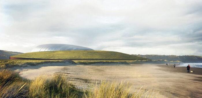 Rolls-Royce планирует построить в Великобритании 16 мини-АЭС