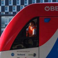 Австрия одобрила эксплуатацию водородных поездов Coradia iLint