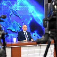 Владимир Путин: «Северный поток-2» соответствует национальным интересам Европы и Германии»
