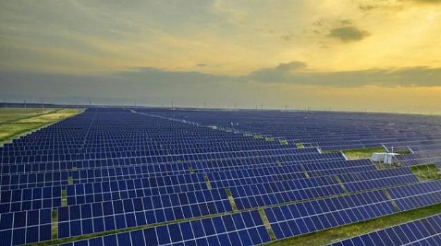 В Индии построят крупнейший в мире «мегапарк» возобновляемой энергии, который будет размером с Сингапур