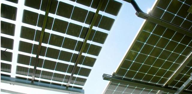 Ученые предлагают использовать солнечные батареи для сбора воды