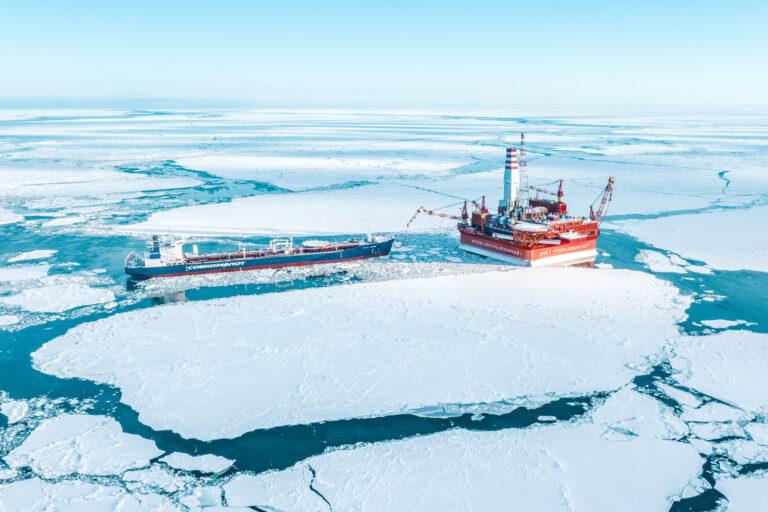 Совет директоров «Газпром нефти» рассмотрел ход реализации шельфовых проектов