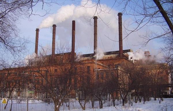 Комсомольская ТЭЦ-1 отмечает 70 лет