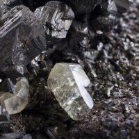 Ученые смогли извлечь полезные металлы из золы