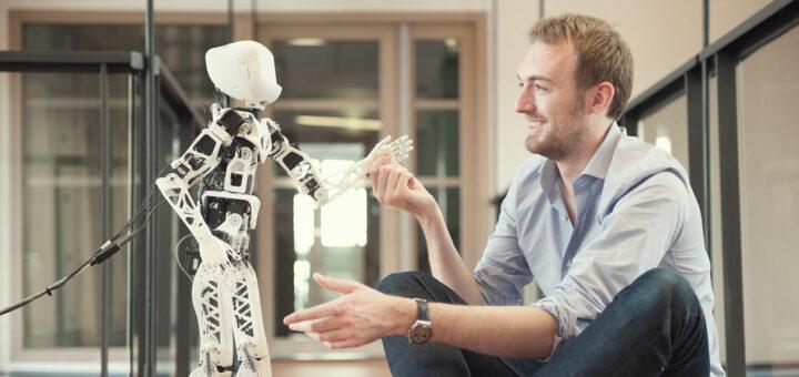 MIT представил систему для создания роботов любой формы
