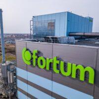 В 2021 году капитальные затраты Fortum составят около 1 400 млн. евро