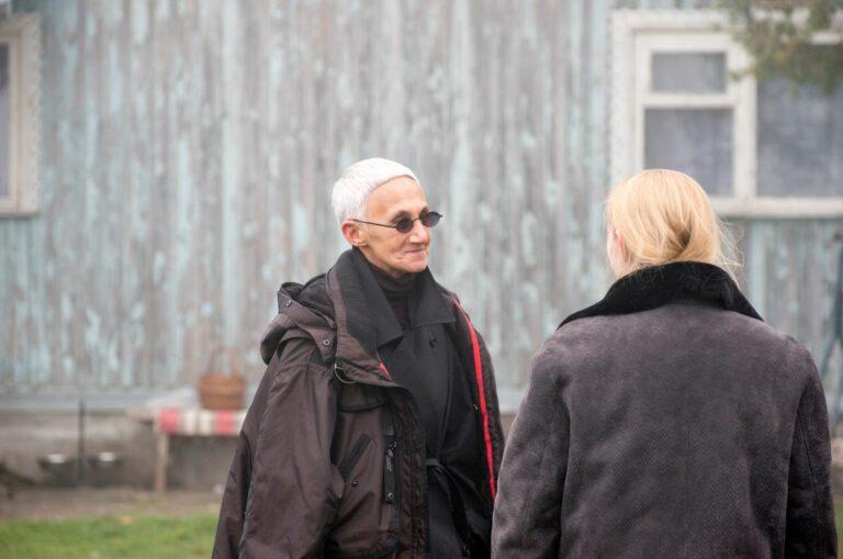 На Правдинской ГЭС-3 прошли съемки сериала «В Клетке-2»