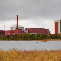 На финской АЭС произошла авария