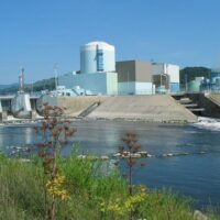 В Словении остановили работу АЭС из-за землетрясения в Хорватии
