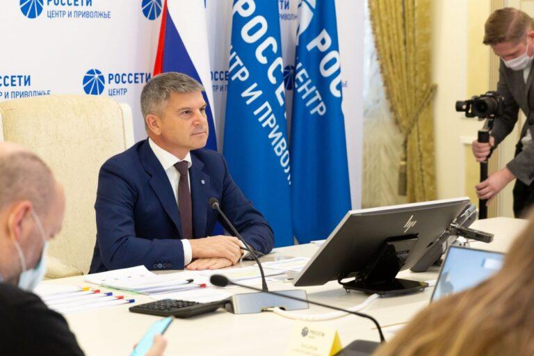 Игорь Маковский: Опыт реализации цифрового проекта «Система управления здоровьем персонала» будет перенесен в другие регионы