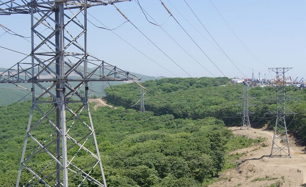 Проект по обеспечению энергоснабжения объектов газопровода «Сила Сибири» завершен