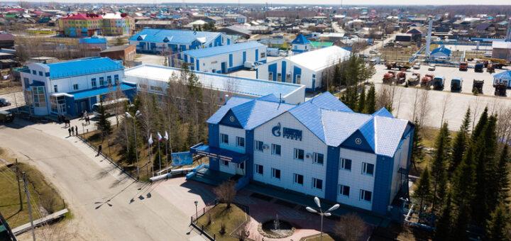 Томские предприятия помогли «Газпрому» снизить импорт