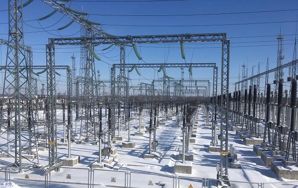 «Россети Тюмень» вложила более 64 млн. рублей в модернизацию подстанции на северо-западе Югры