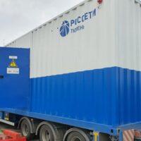 «Россети Тюмень» вложила 200 млн. рублей в повышение надежности энергоснабжения Югры