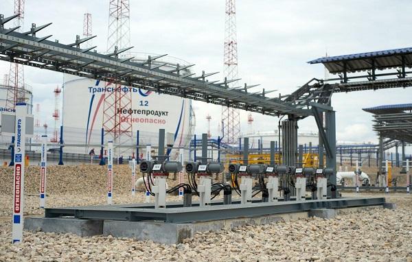 «Транснефть» запустила системы измерения количества и показателей качества нефти на станциях «Рязань» и «Коломна»