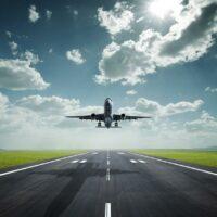 Из углекислого газа научились делать реактивное топливо для самолетов