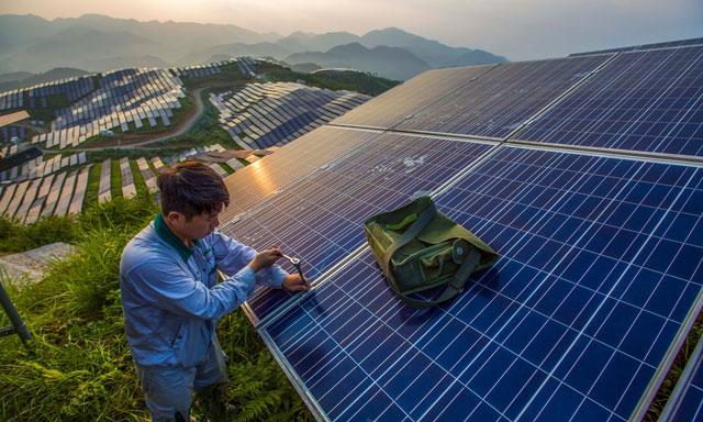 Южная Корея увеличит мощности ВИЭ до 78 ГВт к 2034 году